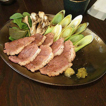蕎麦酒房 櫟(いちい)